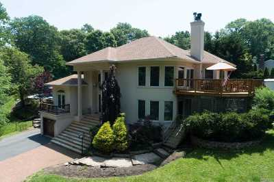 Northport Single Family Home For Sale: 3 Stargazer Ct