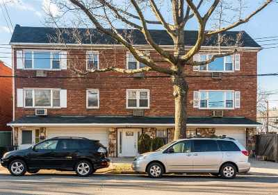 Whitestone Multi Family Home For Sale: 143-19 Willets Point Blvd