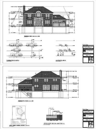 Manhasset Single Family Home For Sale: 34 Sutton Crst