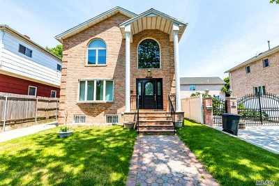 Whitestone Single Family Home For Sale