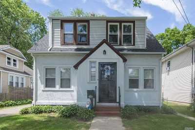 Roosevelt Multi Family Home For Sale: 30 W Clinton Ave