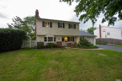 E. Northport Single Family Home For Sale: 3 Hanley Pl