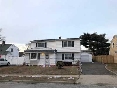 Levittown Single Family Home For Sale: 17 Tanners Ln