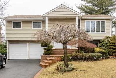 Bellmore Single Family Home For Sale: 2828 Len Dr
