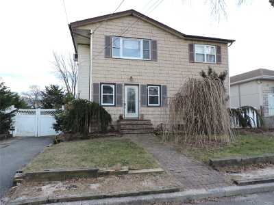 N. Bellmore Single Family Home For Sale: 2346 Fowler St