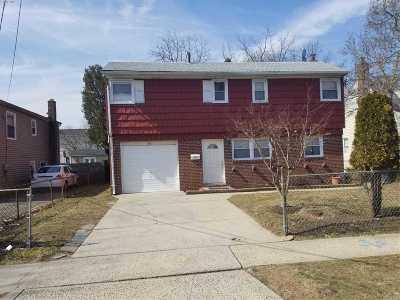 Westbury Single Family Home For Sale: 347 Siegel St