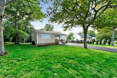 Middle Island Single Family Home For Sale: 26 Gray Ave