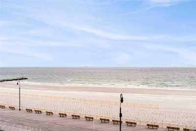 Lido Beach, Long Beach Co-op For Sale: 560 W Broadway #5R