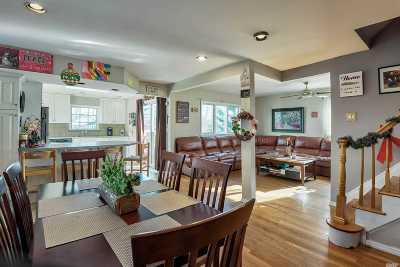 Massapequa Park Single Family Home For Sale: 441 Park Blvd