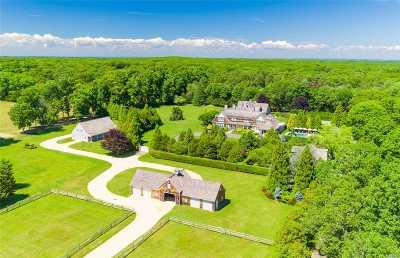 East Hampton Single Family Home For Sale: 172 Cedar St