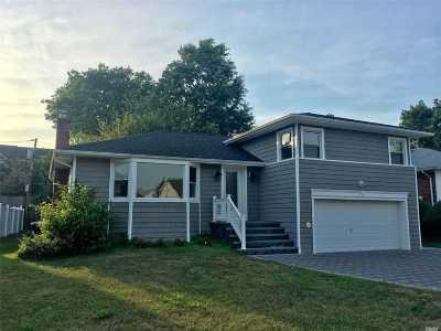Plainview Single Family Home For Sale: 7 N Irene Ln
