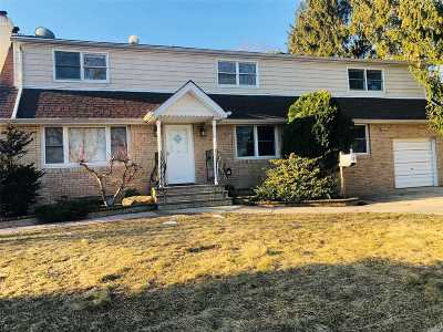 Lindenhurst Multi Family Home For Sale: 121 44th St