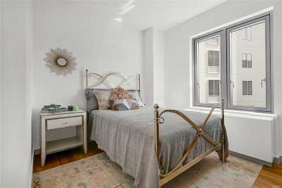 Long Island City Rental For Rent: 31-43 Vernon Blvd #808