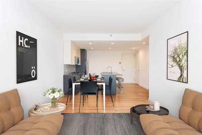 Long Island City Rental For Rent: 31-43 Vernon Blvd #405