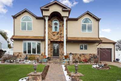 Plainview Single Family Home For Sale: 4 Karen Ave