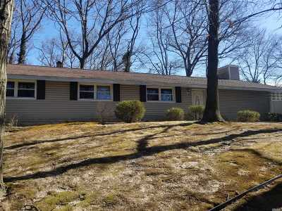 Smithtown Single Family Home For Sale: 29 Clover Dr