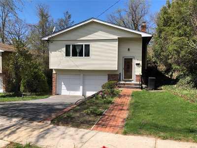 Port Washington Single Family Home For Sale: 21 Neulist Ave