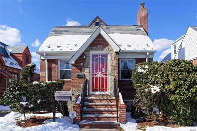 Fresh Meadows Single Family Home For Sale: 48-16 194 St