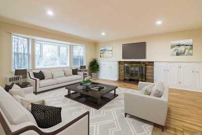 Jamaica Estates Single Family Home For Sale: 175-20 S Grand Central Pkwy
