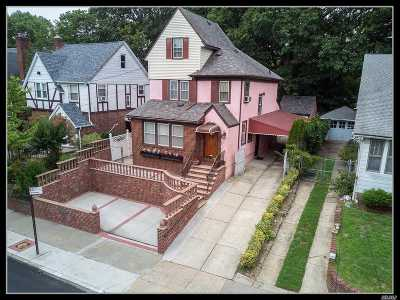 Briarwood Single Family Home For Sale: 85-34 148th St