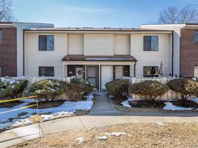 Coram Condo/Townhouse For Sale: 967 Skyline Dr