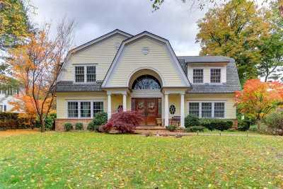 E. Williston Single Family Home For Sale: 31 Post Ave