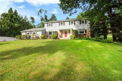 Huntington Single Family Home For Sale: 30 Marie Dr