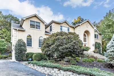 Northport Single Family Home For Sale: 591 Old Bridge Rd
