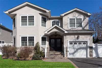 Massapequa Single Family Home For Sale: 271 Toronto Ave