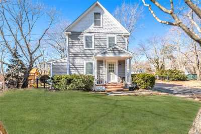 Nesconset Single Family Home For Sale: 130 Midwood Ave