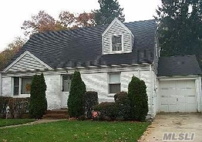 Uniondale Single Family Home For Sale