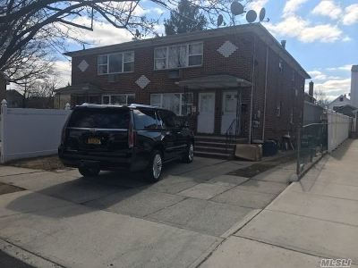 Whitestone Multi Family Home For Sale: 150-40 19 Ave