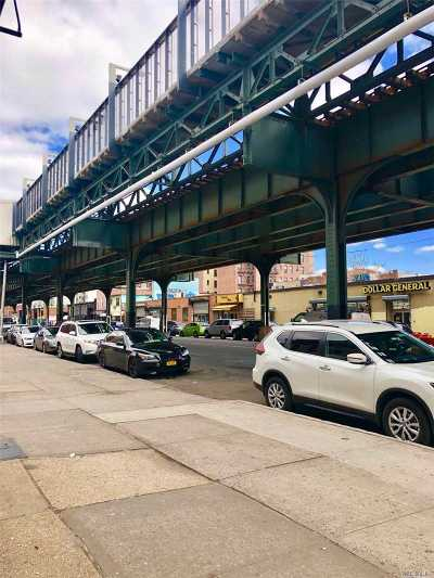 Long Island City Rental For Rent: 3540 31st St #2R