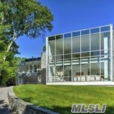 East Hampton Single Family Home For Sale: 28 Clamshell