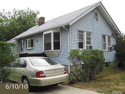 Uniondale Single Family Home For Sale: 1026 Brookside Ave