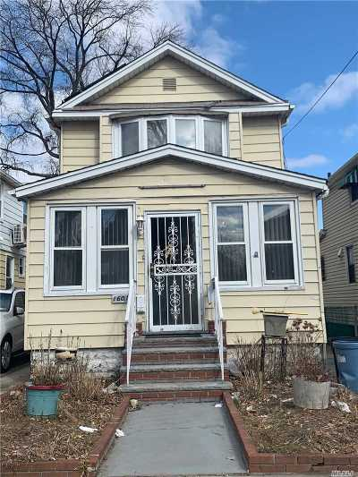 Fresh Meadows Multi Family Home For Sale: 160-17 78th Rd
