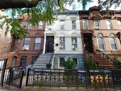 Brooklyn Multi Family Home For Sale: 1515 Pacific St