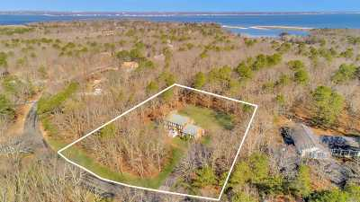 Hampton Bays Single Family Home For Sale: 6 Hildreth East Rd
