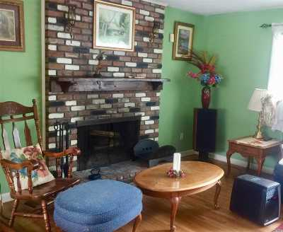 Dix Hills Single Family Home For Sale: 1 Lyric Pl
