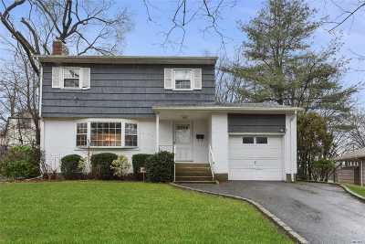 Great Neck Single Family Home For Sale: 2 Sheffield Rd