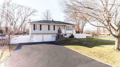 Islip Terrace Single Family Home For Sale: 66 Rock Rd
