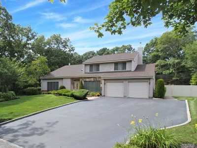 Commack Single Family Home For Sale: 5 Jill Dr