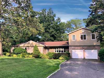 Dix Hills Single Family Home For Sale: 14 Highfield Dr