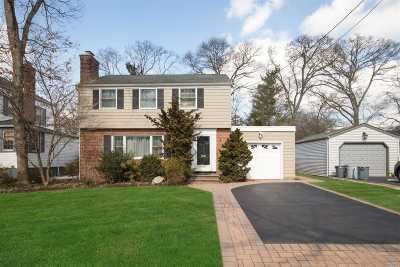 Merrick Single Family Home For Sale: 167 Loines Ave