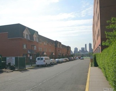 Long Island City Rental For Rent: 14-16 33rd Ave #3