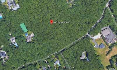 Sagaponack Residential Lots & Land For Sale: 188 Merchants Path