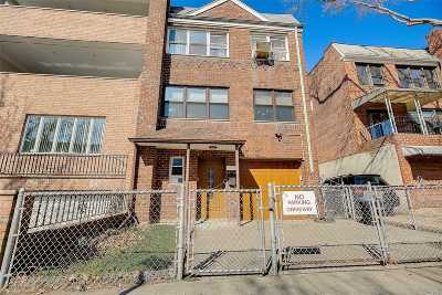 Long Island City Multi Family Home For Sale: 32-68 37th St