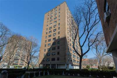 Astoria, Sunnyside, Woodside, Long Island City, Middle Village, Rego Park, Kew Gardens, Bayside, Jackson Heights, E. Elmhurst, Forest Hills, Maspeth, Ridgewood, Glendale Co-op For Sale: 33-60 21st St #7B
