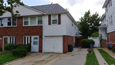 Bayside Multi Family Home For Sale: 57-54 Cloverdale Blvd