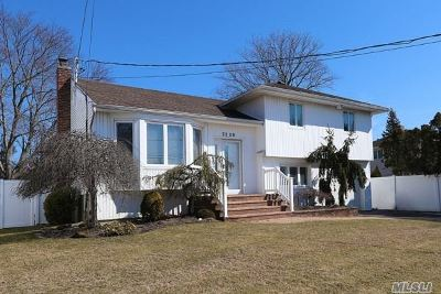 Bellmore Single Family Home For Sale: 2228 Wynne Ln